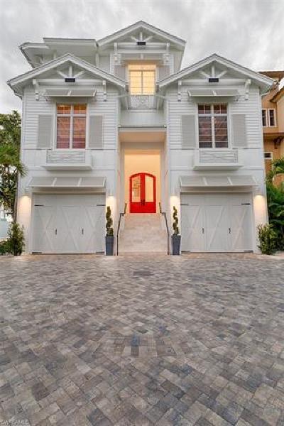 Bonita Beach Rental For Rent: 26780 Hickory Blvd