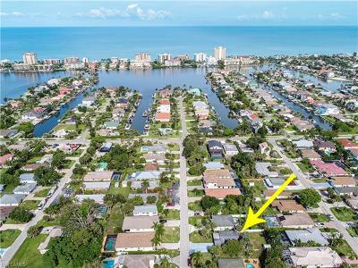 Naples Park Single Family Home For Sale: 535 97th Ave N