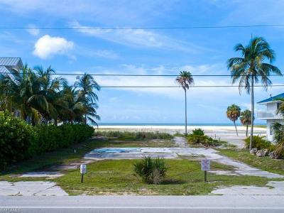 Fort Myers Residential Lots & Land For Sale: 8258 Estero Blvd