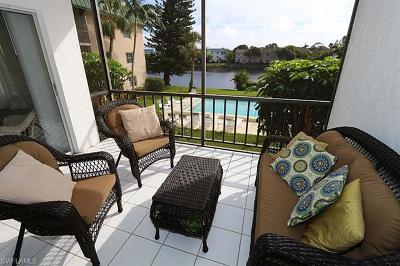 Naples Rental For Rent: 3030 Binnacle Dr #207