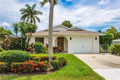 Naples Rental For Rent: 630 95th Ave N