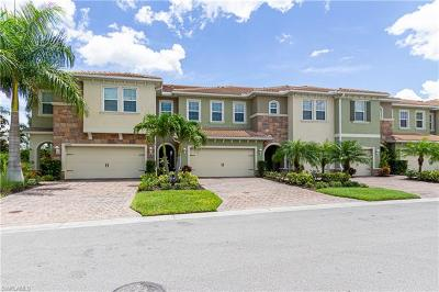 Bonita Springs Condo/Townhouse For Sale: 10862 Alvara Way