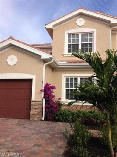 Condo/Townhouse For Sale: 28009 Sosta Ln #3