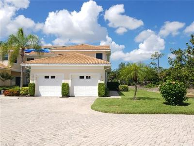 Naples FL Condo/Townhouse For Sale: $270,400