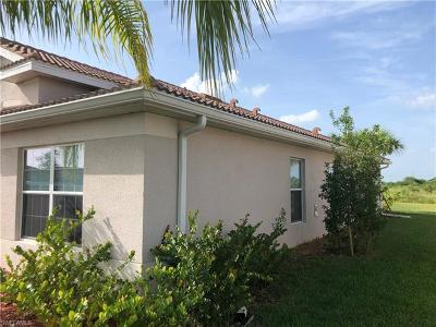 Single Family Home For Sale: 4211 Nevada St