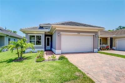 Naples Single Family Home For Sale: 2737 Linda Dr