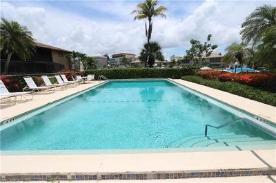 Marco Island Rental For Rent: 911 Panama Ct #A3