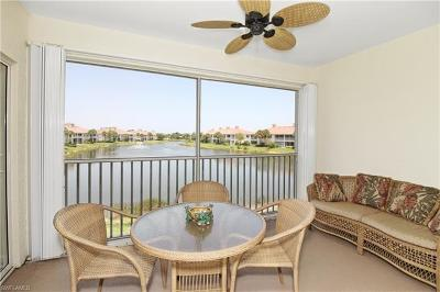 Naples Condo/Townhouse For Sale: 3037 Driftwood Way #3502
