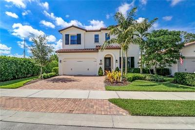 Naples FL Single Family Home For Sale: $574,900