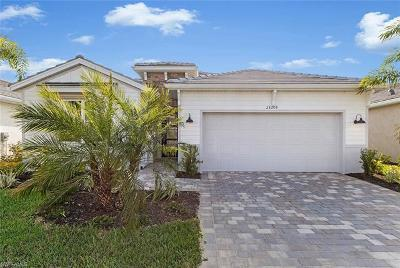 Bonita Springs Single Family Home For Sale: 28208 Seasons Tide Ave