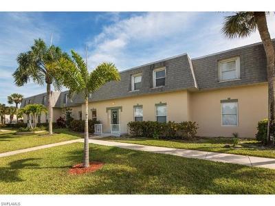 Marco Island Rental For Rent: 465 Bald Eagle Dr #9