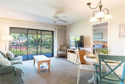 Naples FL Condo/Townhouse For Sale: $289,900