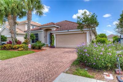 Single Family Home For Sale: 2095 Sagebrush Cir