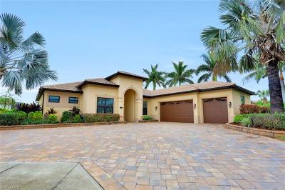 Naples, Bonita Springs Single Family Home For Sale: 3998 Treasure Cove Cir