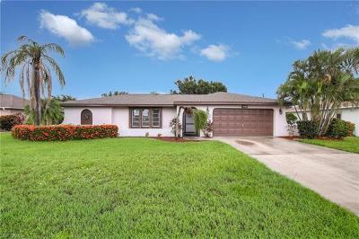 Cape Coral Single Family Home For Sale: 415 SW 38th St