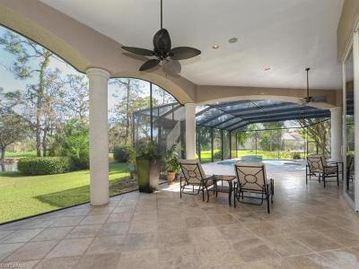 Naples, Marco Island Single Family Home For Sale: 13124 White Violet Dr