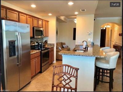 Naples FL Condo/Townhouse For Sale: $289,500