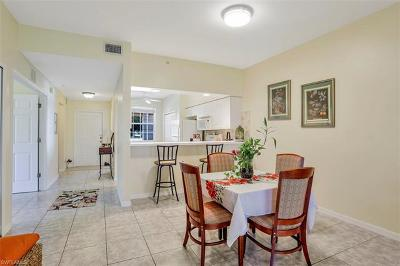 Cape Coral Condo/Townhouse For Sale: 3602 Skyline Blvd #105