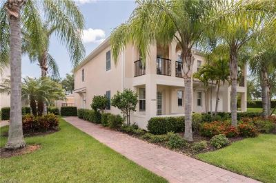 Bonita Springs Condo/Townhouse For Sale: 15005 Auk Way