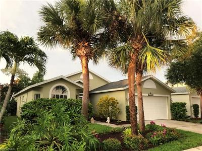 Estero Single Family Home For Sale: 21583 Brixham Run Loop