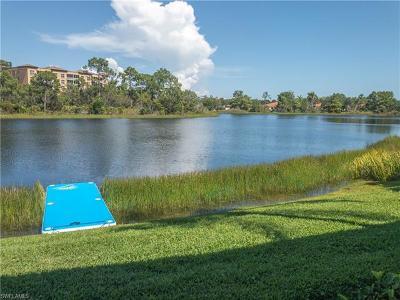 Bonita Springs Rental For Rent: 3479 Lake Shore Dr #214