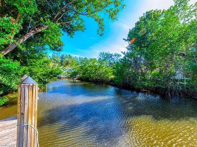 Naples FL Single Family Home For Sale: $750,000