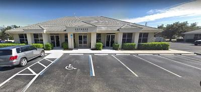 Naples Commercial For Sale: 2340 Stanford Ct #2