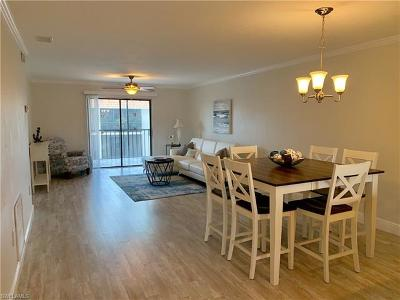 Bonita Springs, Cape Coral, Captiva, Estero, Fort Myers, North Fort Myers Condo/Townhouse For Sale