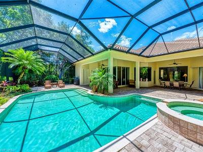Single Family Home For Sale: 12159 Colliers Reserve Dr