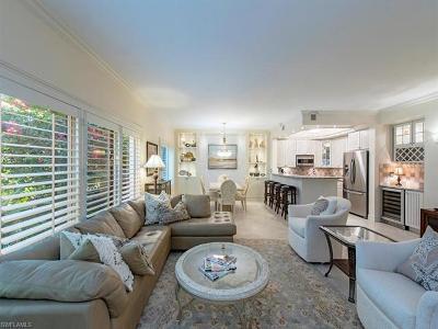 Rental For Rent: 6820 Pelican Bay Blvd #112