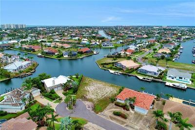 Marco Island Residential Lots & Land For Sale: 1044 Cottonwood Ct