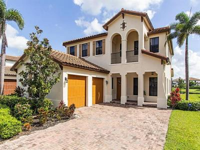 Coquina At Maple Ridge, Maple Ridge, Emerson Park, Hampton Village, Del Webb, The Residences At La Piazza, Avalon Park Single Family Home For Sale: 5186 Roma St