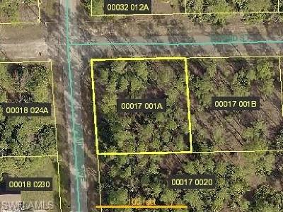 Alva Residential Lots & Land For Sale: 3000 E 22nd St