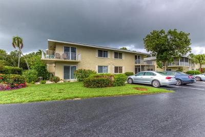 Glades Country Club Condo/Townhouse For Sale: 200 Palm Dr #8
