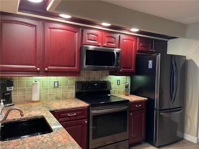 Bonita Springs Rental For Rent: 13631 Worthington Way #1705