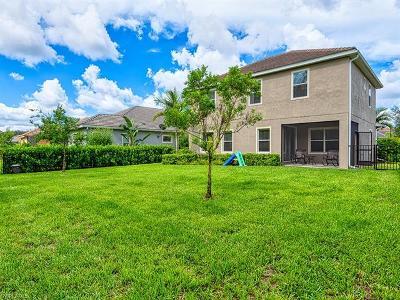 Canopy Single Family Home For Sale: 3605 Canopy Cir