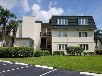 Naples Condo/Townhouse For Sale: 1712 Bald Eagle Dr #514B