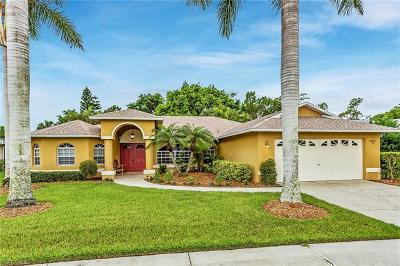 Estero Single Family Home For Sale: 23497 Olde Meadowbrook Cir