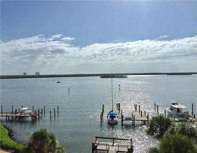 Marco Island Condo/Townhouse For Sale: 1085 Bald Eagle Dr #C508