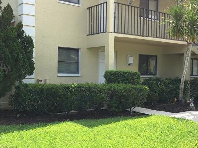 Bonita Springs Rental For Rent: 28150 Pine Haven Way #25