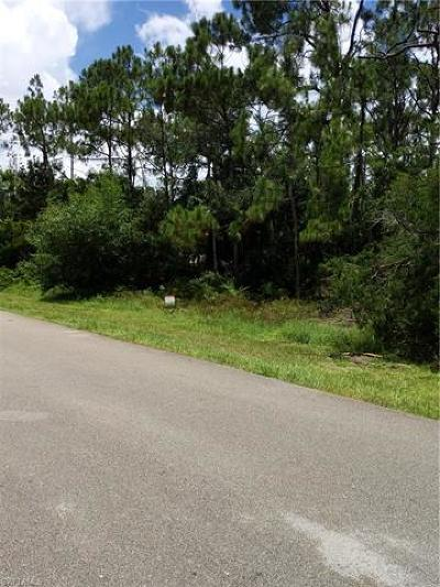 Naples Residential Lots & Land For Sale: Westport Ln