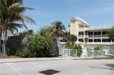 Bonita Beachwalk Rental For Rent: 4450 Chickee Hut Ct #202