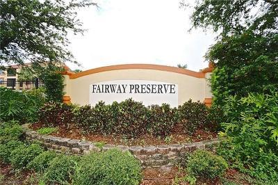 Naples FL Multi Family Home For Sale: $825,000