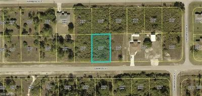Residential Lots & Land For Sale: 729 Grant Blvd