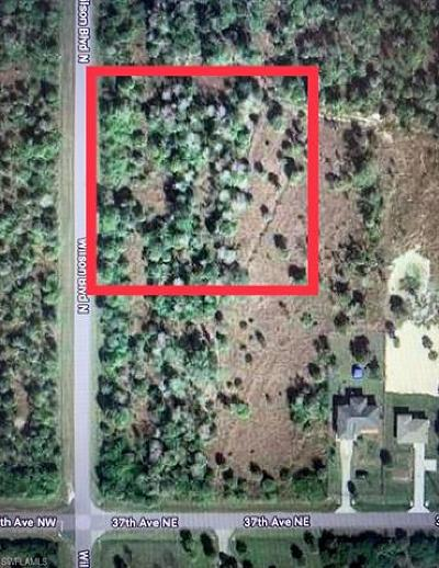 Residential Lots & Land For Sale: Wilson Blvd N