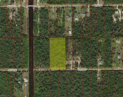 Residential Lots & Land For Sale: 3965 SE 22nd Ave