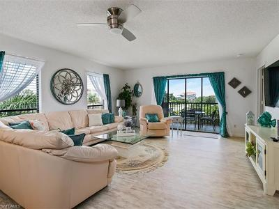 Marco Island Condo/Townhouse For Sale: 960 Swallow Ave #302