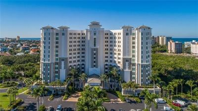 Naples Condo/Townhouse For Sale: 300 Dunes Blvd #504