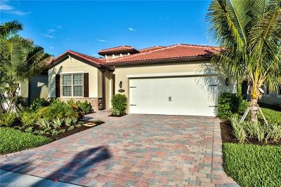 Naples Rental For Rent: 16354 Barclay Ct