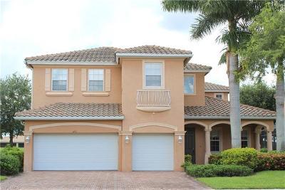Single Family Home For Sale: 1711 Sarazen Pl